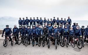 IWC, Laureus Sport For Good