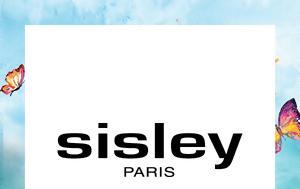 Παρασκευή 3003, Sisley, paraskevi 3003, Sisley