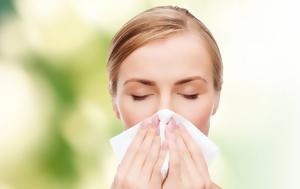 Αλλεργίες, Άνοιξη, allergies, anoixi