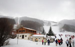 Χιόνια, Βόρειο Ελλάδα, Μεγάλη Εβδομάδα, chionia, voreio ellada, megali evdomada