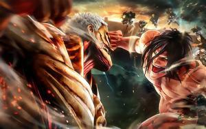 Attack, Titan 2