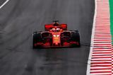 McLaren, Ferrari,Mekies