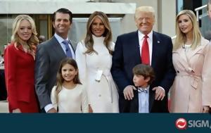 Διαζύγιο, Τραμπ #45 Αυτή, diazygio, trab #45 afti