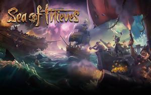 Νέο, Sea, Thieves, neo, Sea, Thieves