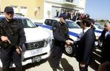 Ελληνική Αστυνομία, Nissan ΝAVARA,elliniki astynomia, Nissan nAVARA