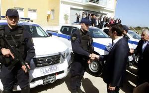 Ελληνική Αστυνομία, Nissan ΝAVARA, elliniki astynomia, Nissan nAVARA
