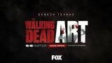 Μοναδικά Δώρα, FOX, Walking Dead, Κοίτα, Κερδίσεις,monadika dora, FOX, Walking Dead, koita, kerdiseis