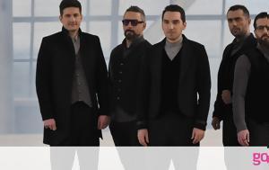 Eurovision 2018, Iriao, Γεωργία, Eurovision 2018, Iriao, georgia