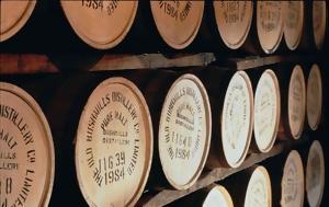 Η άνοδος,  η πτώση και η επάνοδος του ιρλανδέζικου whiskey
