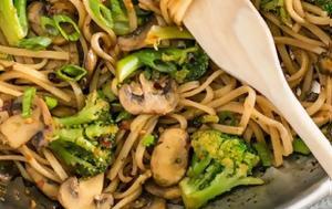 Νoodles, noodles