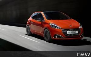Δοκιμάζουμε, Peugeot 208 1 2 82 PS, dokimazoume, Peugeot 208 1 2 82 PS