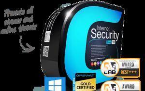 Comodo Internet Security 10 2 - Δωρεάν, Firewall, Comodo Internet Security 10 2 - dorean, Firewall