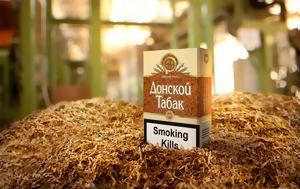 Τύπος, ΣΕΚΑΠ, Japan Tobacco, typos, sekap, Japan Tobacco