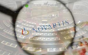 Siemens, Novartis –