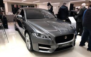 Jaguar Land Rover, Αθήνα, Jaguar Land Rover, athina
