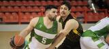 Stoiximan Basket League, Μεγάλη, Φάρου, Αρη,Stoiximan Basket League, megali, farou, ari