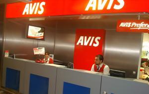 Olympic-Avis Greece, Ολοκληρώθηκε, Avis Budget Group, Olympic-Avis Greece, oloklirothike, Avis Budget Group
