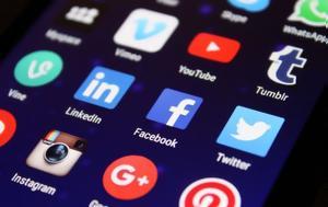 Τα κοινωνικά μέσα ενισχύουν την εικόνα των ελληνικών επιχειρήσεων στο εξωτερικό