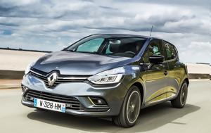 Περισσότερα Renault Clio, Turkey, perissotera Renault Clio, Turkey