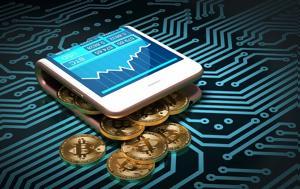 Έρχεται, Bitcoin, erchetai, Bitcoin