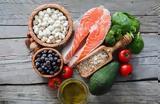 Οι τροφές που βοηθούν να αναπνέετε καλύτερα,