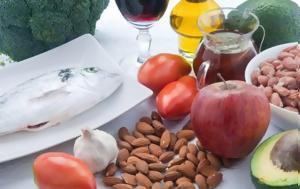 Οι 10 τροφές που καθαρίζουν τις αρτηρίες από τη χοληστερόλη