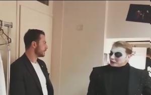 Γιώργος Αγγελόπουλος, Τάκη Ζαχαράτο, giorgos angelopoulos, taki zacharato