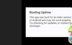 Παλαιότερα Android, Android P, palaiotera Android, Android P