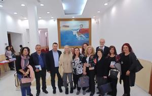 Περιφέρεια Κρήτης, Φεστιβάλ Mount Athos Area Kouzina 2018, perifereia kritis, festival Mount Athos Area Kouzina 2018