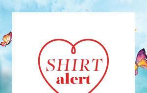 Τετάρτη 2103, Shirt, InStyle, tetarti 2103, Shirt, InStyle