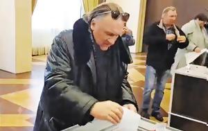 Πούτιν, Ρώσος Ζεράρ Ντεπαρντιέ, poutin, rosos zerar nteparntie