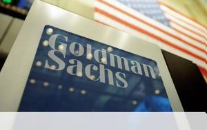 Goldman Sachs, Πιστοληπτική, Ελλάδος, Goldman Sachs, pistoliptiki, ellados