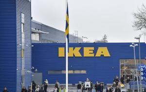 Έκκληση, Τραμπ, Ikea Levi Strauss, Κίνα, ekklisi, trab, Ikea Levi Strauss, kina
