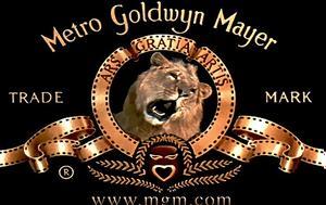 Nova -, Metro Goldwyn MayerMGM