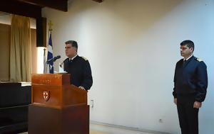 Ομιλία Αρχηγού ΓΕΝ, Προσωπικό, Ναυτικού Νοσοκομείου Αθηνών, omilia archigou gen, prosopiko, naftikou nosokomeiou athinon