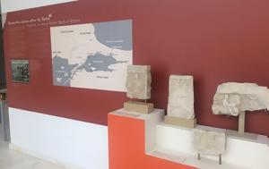 Aλεξανδρούπολη, Ραιδεστός – Θεσσαλονίκη, Αρχαιότητες ', Alexandroupoli, raidestos – thessaloniki, archaiotites '