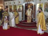Κορίνθου Διονύσιος, Κύριος, Ανάστασή,korinthou dionysios, kyrios, anastasi