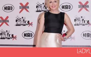 Madwalk 2018, Σμαράγδα Καρύδη, Βασίλη Ζούλια, Madwalk 2018, smaragda karydi, vasili zoulia
