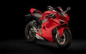 Ducati Panigale V4, Σάββατο, Ducati Panigale V4, savvato