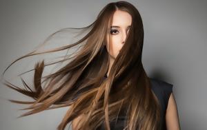 Οι τροφές που θα κάνουν τα μαλλιά σας να μακρύνουν πιο γρήγορα!