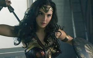 Wonder Woman, Nova
