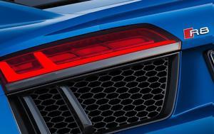 Audi R8, 29 V6