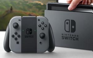 Switch, 2018