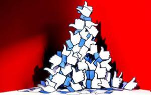 Όταν, Facebook, otan, Facebook