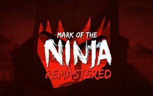 Tο Mark, Ninja Remastered, Nintendo Switch, To Mark, Ninja Remastered, Nintendo Switch