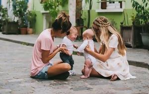 Τι πρέπει να προσέχουμε με το μωρό την άνοιξη;