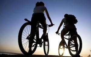 Ποδηλατική, Αθήνα, podilatiki, athina