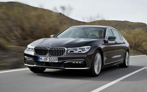 BMW, 7-Series, Ευρώπη, BMW, 7-Series, evropi
