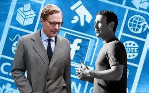 Facebookgate –