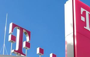 Deutsche Telekom, ΟΤΕ, Deutsche Telekom, ote